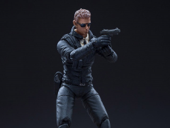 CrossFire Blade 1/18 Scale Figure