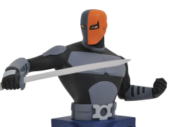 Beware the Batman Deathstroke Limited Edition Bust