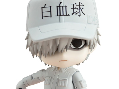 Cells at Work! Nendoroid No.979 White Blood Cell