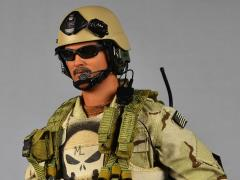 1/6 Scale Seal Team 3 Charlie Platoon Marc Lee Deluxe Figure