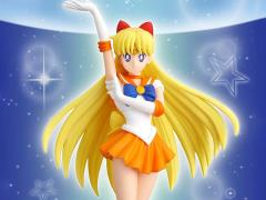 Sailor Moon Girls Memories Sailor Venus