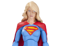 "DC Comics Icons 6"" Supergirl (Rebirth) Figure"