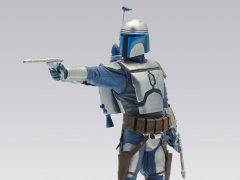 Star Wars Elite Collection Jango Fett (Attack of the Clones) 1/10 Scale Statue (LE 1200)