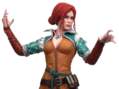 "The Witcher III Wild Hunt 8"" Figure - Triss"