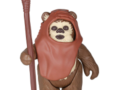 Star Wars Wicket W. Warrick Jumbo Figure