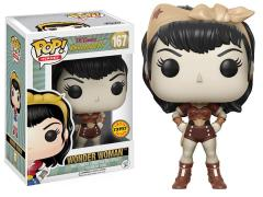 Pop! Heroes: DC Bombshells - Wonder Woman (Chase)