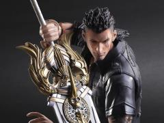 Final Fantasy Play Arts Kai Gladiolus