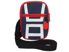 My Hero Academia UA Crossbody Bag