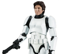 "Star Wars: The Black Series 6"" Han Solo As Stormtrooper"