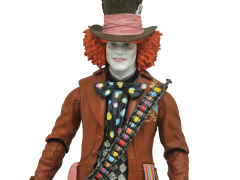 Alice Through The Looking Glass Select Red Hatter (PX Previews Exclusive)