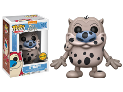 Pop! Animation: Ren & Stimpy - Stimpy (Chase)