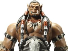 "Warcraft 18"" Deluxe Action Figure - Durotan"