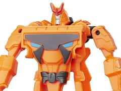 Transformers Robots in Disguise One Step Changer Autobot Drift