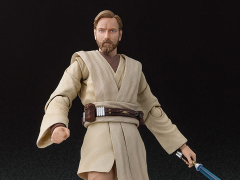 Star Wars S.H.Figuarts Obi-Wan Kenobi (Revenge of the Sith) Exclusive