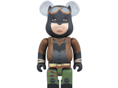 Batman v Superman Bearbrick Knightmare Batman 400%