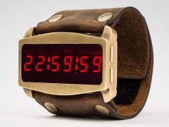 Escape From New York Lifeclock One Smartwatch