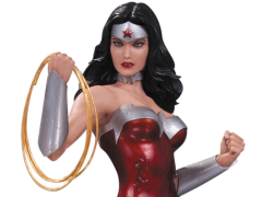 DC Comics Icons Wonder Woman 1/6 Scale Statue