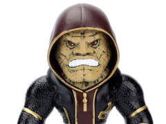 "Suicide Squad Metals Die Cast 4"" Killer Croc (Hooded) Figure"