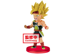 Dragon Ball Legends Collab World Collectable Super Saiyan Bardock