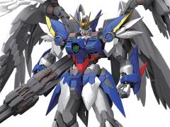 Gundam Hi-Resolution 1/100 Wing Gundam Zero EW (Special Coating) Model Kit