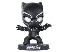 Avengers: Infinity War Go Big Black Panther Figure