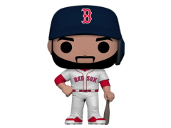 Pop! MLB: Red Sox - J.D. Martinez