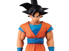 Dragon Ball Z The Figure Collection 02 Goku