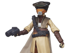 "Star Wars: The Black Series 3.75"" Princess Leia (Boushh Disguise)"
