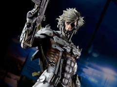 Metal Gear Solid V: Ground Zeroes Raiden 1/6 Scale Statue