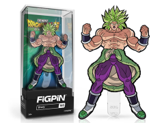 Dragon Ball Super: Broly FiGPiN #193 Broly