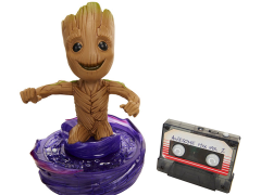 Guardians of the Galaxy Vol. 2 Rock N' Roll Groot