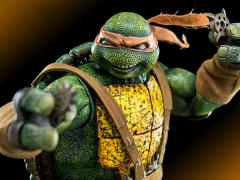 TMNT Comics Michelangelo 1/6 Scale Figure