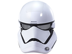 Star Wars First Order Stormtrooper (The Last Jedi) Electronic Mask