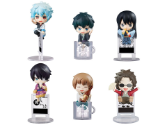 Gintama Ochatomo Series Fun At A Party - Box of 8