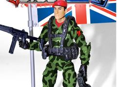 G.I. Joe Captain Skip Subscription Figure 6.0
