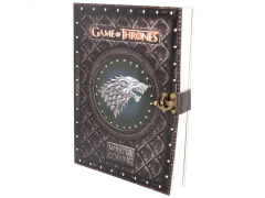 Game of Thrones Winter is Coming (Large) Journal