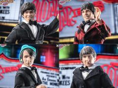 "The Monkees 8"" Figure Tuxedos - Set of 4"