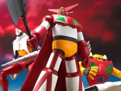 Getter Robo Super Mini-Pla Getter Robot Vol.1 Exclusive Model Kit