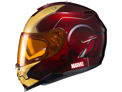 Marvel IS-17 Iron Man Helmet