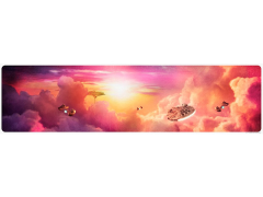 Star Wars City in the Clouds Limited Edition Lithograph