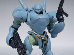 Patlabor Robot Spirits Brocken