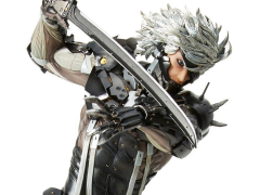 Metal Gear Rising Revengeance mensHdge No.16 Raiden