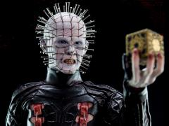 Hellraiser III: Hell On Earth Pinhead 1/6 Scale Figure