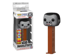 Pop! PEZ: Star Wars - Snaggletooth