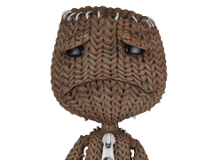 LittleBigPlanet Series 1 Sad Sackboy Figure
