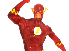 DC Gallery Speed Force Flash Limited Edition SDCC 2019 Exclusive Figure