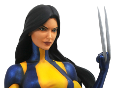 Marvel Gallery X-23 (Unmasked) Statue SDCC 2018 Exclusive