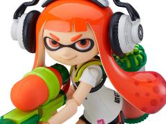 Splatoon figma No.400 Splatoon Girl