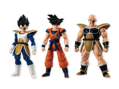 Dragon Ball Shodo Vol. 4 Box of 6 Figures