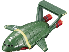 Thunderbirds Classic Mini Ship Thunderbird 2